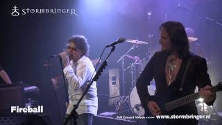 Stormbringer    Deep Purple Tribute   Promo