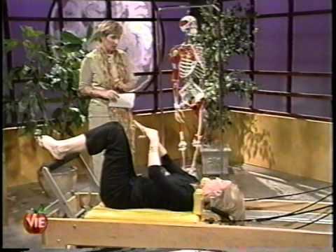 Ann McMillan Pilates TV 2000-2002