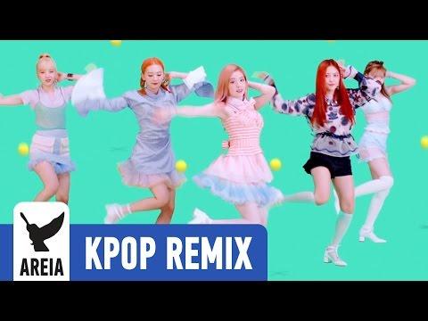 Red Velvet - Russian Roulette | Areia Kpop Remix #248