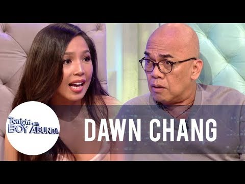 Dawn talks about the issue involving her, Chienna, and Erin | TWBA