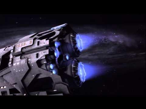Halo Reach Legendary Ending