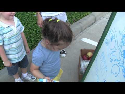 Rawfully Organic Co-op Kids Houston TX