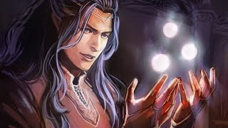 Exploring Middle-Earth: Fëanor and the Silmarils Video