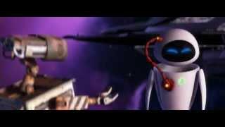 Клип к мультфильму Валл-И (Wall-E)