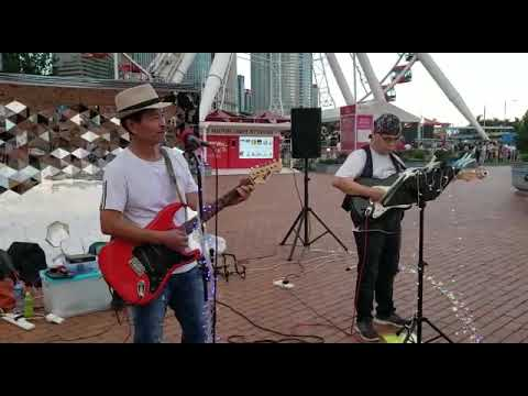 雪中情@Ah Lam & His Band~d Hui