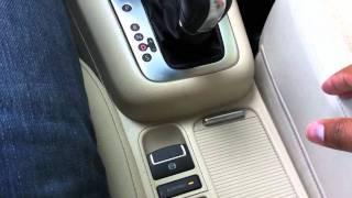AutoHold explained ( Passat, CC, Tiguan, Touareg)