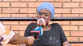 EBIRAGIRO KU DISITULIKITI: Ab'endwadde ezetaagisa Mulago basobeddwa