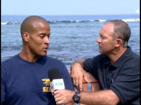 Athlete Interview: David Goggins