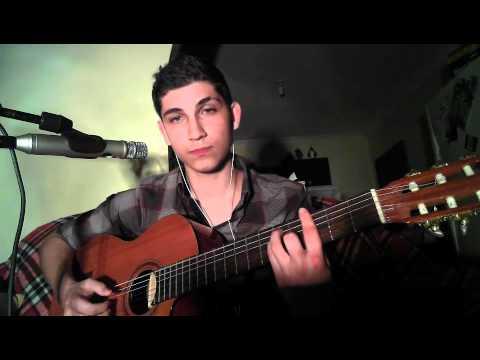 Karim singing Dream Girl by Kolohe Kai