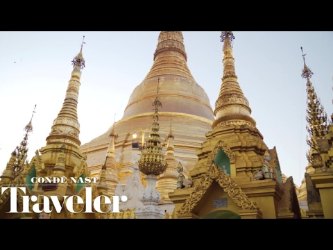 A Portrait of Myanmar | Condé Nast Traveler