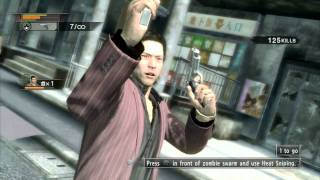 GameSpot Now Playing - Yakuza: Dead Souls (PS3)