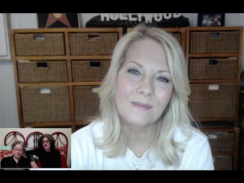 Lady Parts TV Presents: A Conversation with Barbara Niven