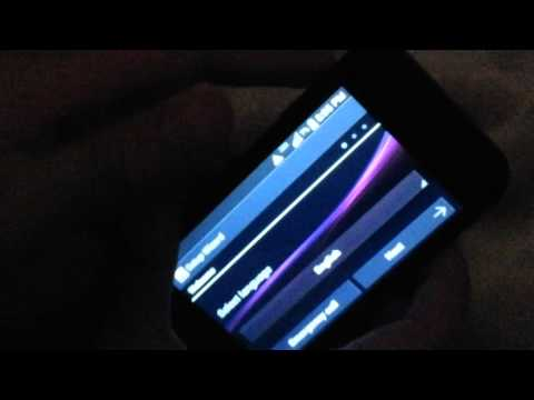 How to activate a phone with no hack it is free - YouTube