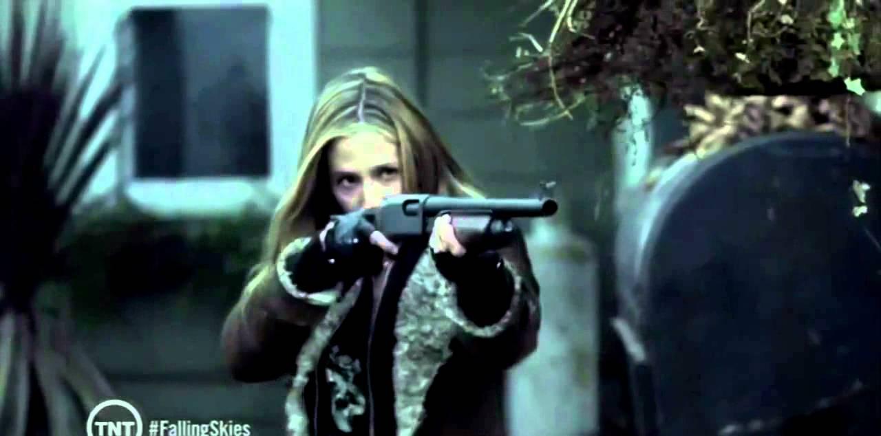 Download Falling Skies 4x04 Promo ''Evolve or Die'' (HD) Falling Skies Season 4 Episode 4 Promo | S04E04