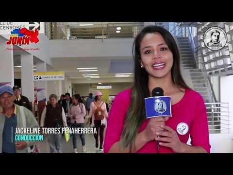 TV CARRIÓN 2019 1ra Edición