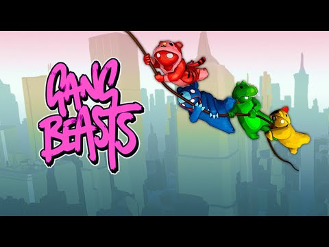 Gang beast has been ruined by update 1.06 !!!