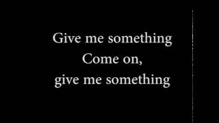 Give Me Something - Emeli Sande (Lyric Video)