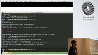 Git Exercises 2 (12 Nov 2015) - Grumpy Gits