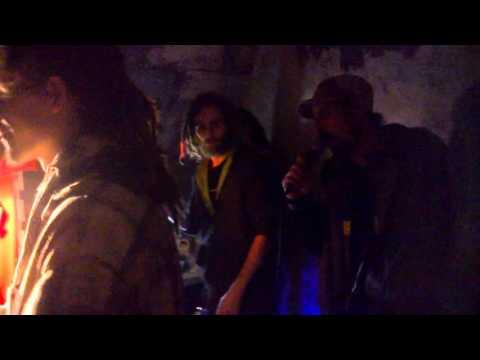 Temple Quake Sound System - Underground Quake #2 - Part.3