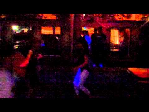 rockstar gymnastics first dance party ever