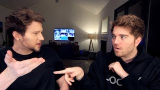 Being TOO HONEST w/ Shane Dawson