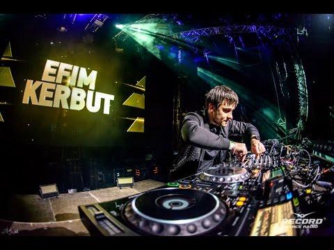 Efim Kerbut – Live @ Record Black X-mas (19.12.2015) Part 1.