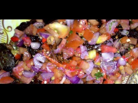 resep ikan bakar grilled fish recipe doovi