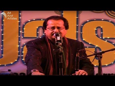 Thandi Hawa Ke Jhoke | Pankaj Udhas | Ghazal | Indian Music | Art and Artistes