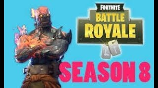 Streamers React To FREE SEASON 8 BATTLE PASS In Fortnite! Fortnite Moments