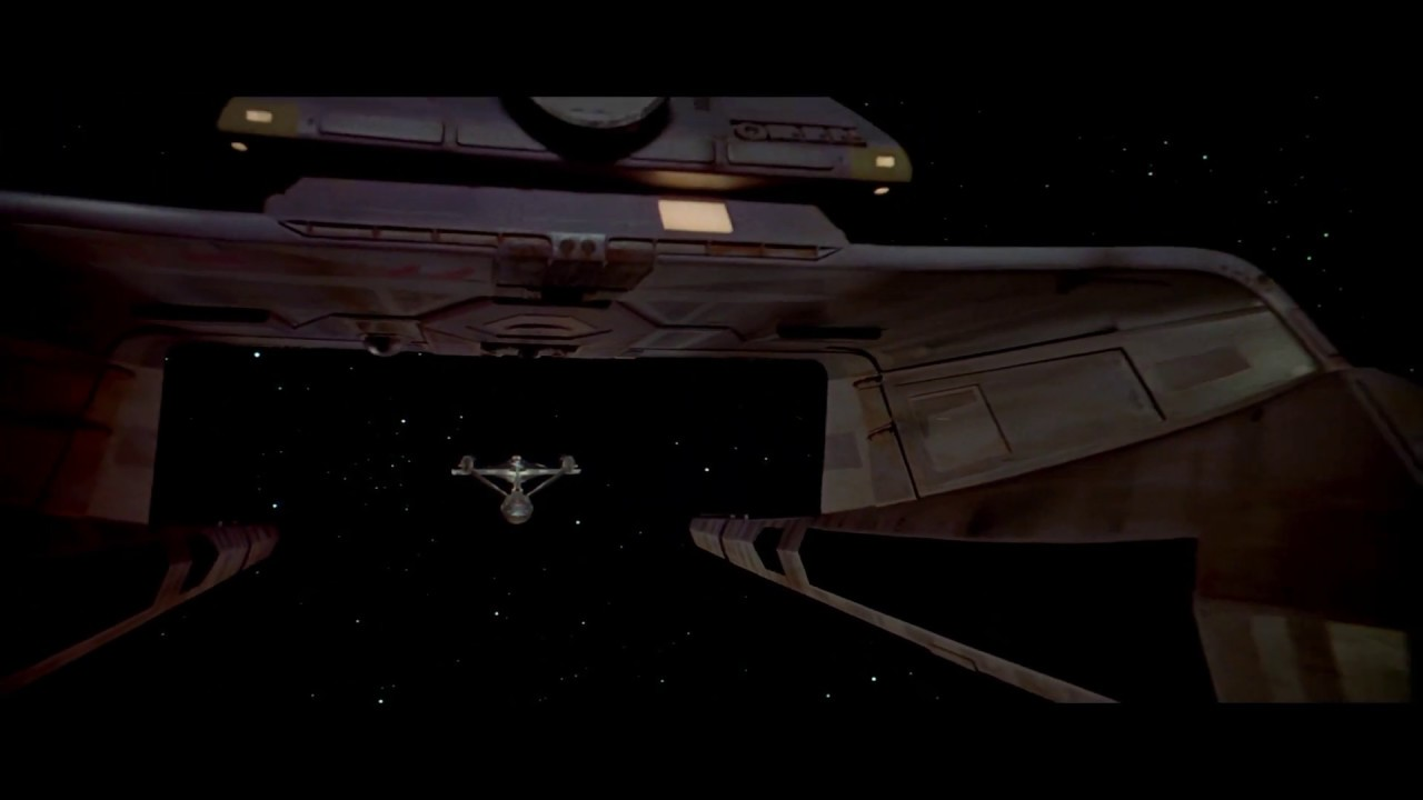 Star Trek Discovery Section 31