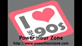 The Best Of The 90s Music Power Hour Mix (1/4) - Drinking Game thumbnail