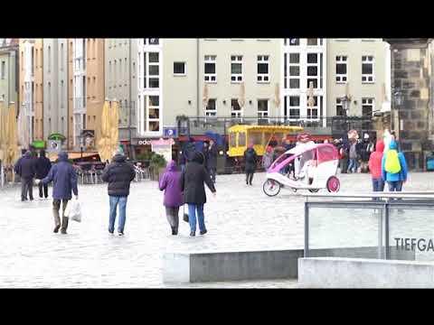 Ранок-панок. Путівка на мандрівку у Дрезден