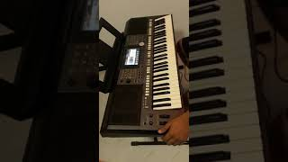 Awasan Satana (Sanuka Wickramasinghe)Piano Solo Part by Tharindu Dilshan #sanuka Thumbnail