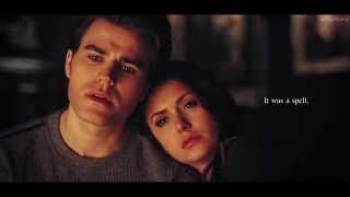 Stefan and Elena | I Will Always Love You [5x18]