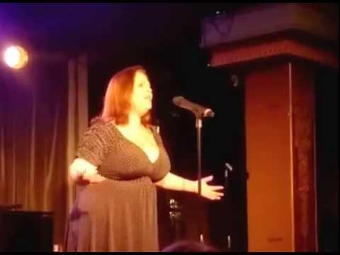 Perfect - Foxxy Voxxie Cabaret to benefit Vox Femina Los Angeles - Missy Nieto