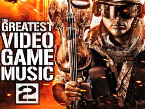 The Greatest Video Game Music 2 (Entire Album)