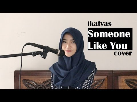 Adele - Someone Like You (cover) by IKATYAS