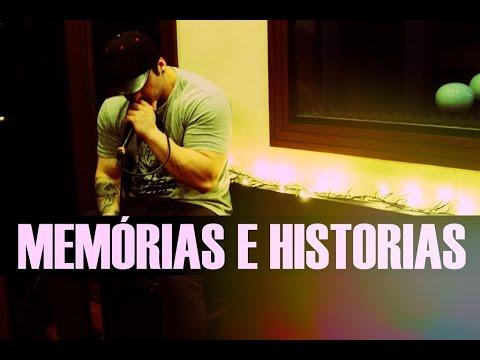 LetoTV 02 - Memórias e Histórias | #AOVIVO