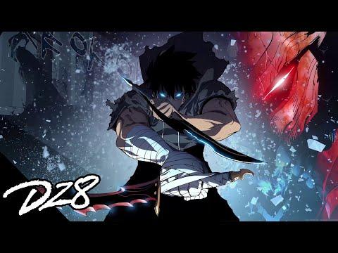 "SUNG JIN WOO RAP SONG | ""Limitless"" | DizzyEight ft. Jamar Rose [Solo Leveling AMV]"