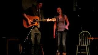 Cowboy Take Me Away (Cover) - The Dixie Chicks