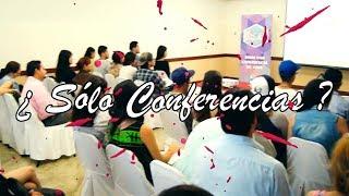 Consejo CEA, Congresos con más que solo conferencias!