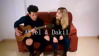 Rosie - John Mayer cover (feat. Dakil)