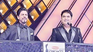Shahrukh khan & Kapil Sharma Best Comedy in Award Function