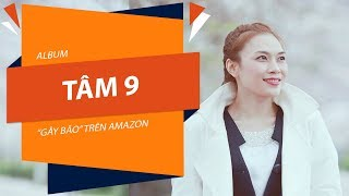album tam 9 gay bao tren amazon  vtc3