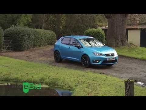 SEAT Ibiza 2016 Video Review AutoeBid
