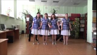 Праздничная программа «Музыкальная карусель»