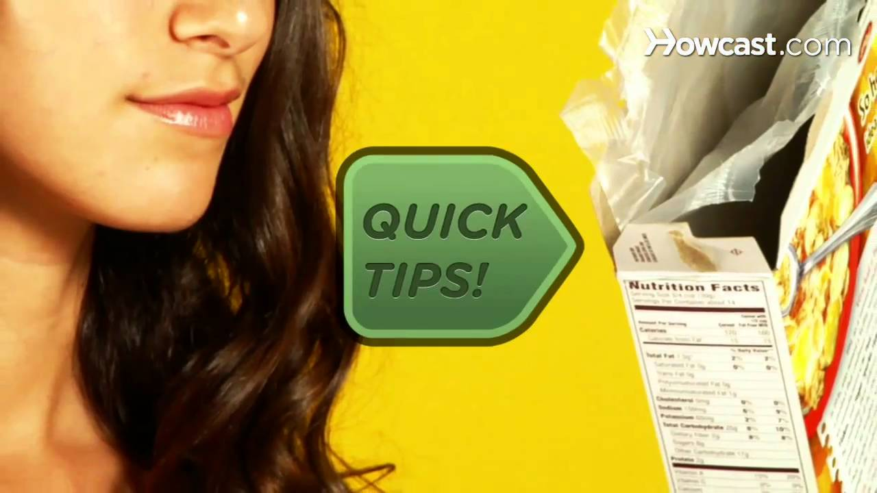 Quick Tips How to Recycle Cereal Box Liners & Quick Tips: How to Recycle Cereal Box Liners - YouTube Aboutintivar.Com