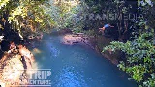 MY TRIP MY ADVENTURE 20 NOV 2015 - Pangandaran - Karimun Jawa Part 3