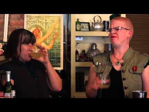 Lushington's Lounge: Season 2, Episode 02