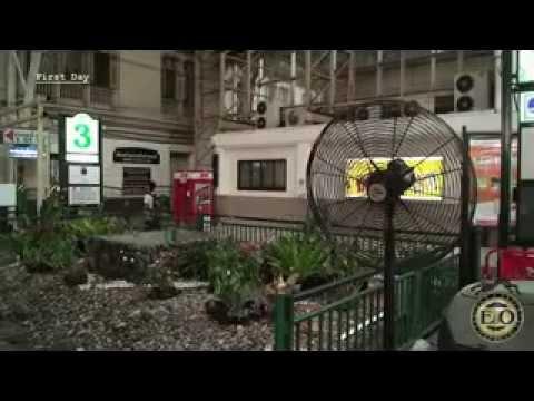 รถไฟสุดหรู E&O Express กรุงเทพ-สิงคโปร์